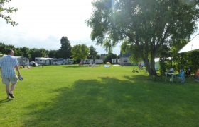 Camping de Helenahoeve