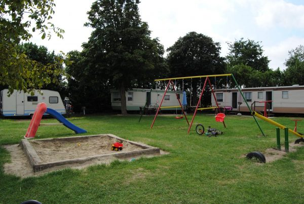 Camping de Helenahoeve