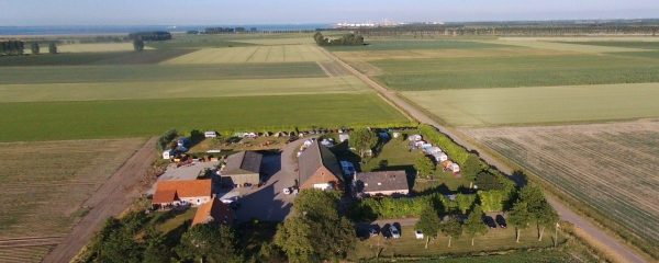 luchtfoto helenahoeve