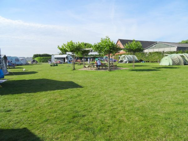 camping Helenahoeve